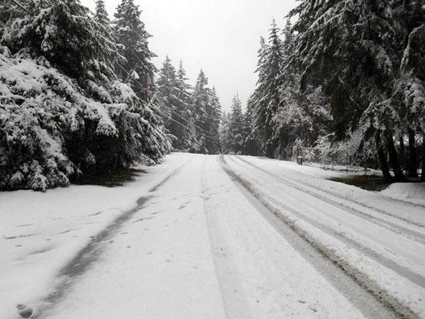 snowfall 2 on gabriola